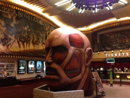 巨人バルーン画像