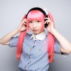 DJ younaP!(ゆるめるモ!)