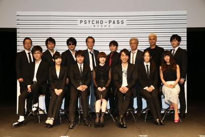 朗読劇 PSYCHO-PASS サイコパス –ALL STAR REALACT-
