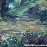 灰と幻想のグリムガル 美術ボード