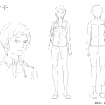 【orange】キャラクター設定(26歳)第1弾_貴子