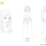 【orange】キャラクター設定(26歳)第1弾_菜穂