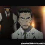 血界戦線&BEYOND 第2話場面カット