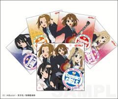 けいおん!OPテーマ「Cagayake!GIRLS」 初回盤