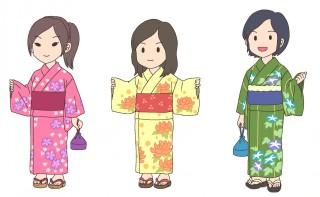 女の子ものがたり3人カラー(1)