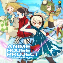 ANIME HOUSE PROJECT