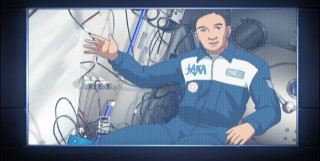 銀河鉄道999若田さん