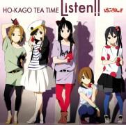 Listen!! 初回限定盤