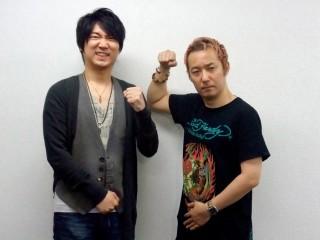 小野坂・小西のO + K