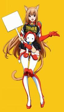 タワーレコード新宿×あそびにいくヨ!イベント