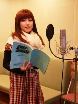 白石涼子さん