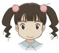 【うさぎドロップ】麗奈