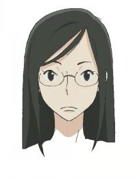 【うさぎドロップ】正子