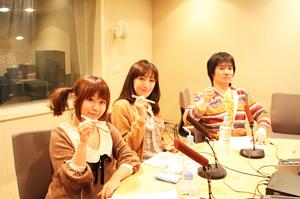 『ましろ色シンフォニー』の上映会&WEBラジオ『ぬこラジ!』公録イベント