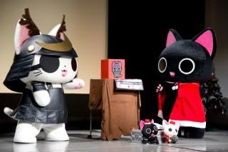 「にゃんぱいあ-The Animation-」クリスマスイベント