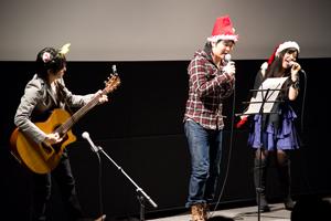 TVアニメ『ましろ色シンフォニー』放送終了記念クリスマス会