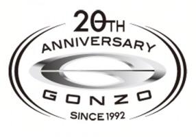 GONZO 20th ANNIVERSARY