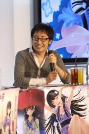 TVアニメ「さんかれあ」トークイベントレポート