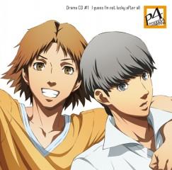 Persona4 the ANIMATION ドラマCD #1