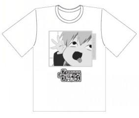 「+チック姉さん」げんまいろえTシャツ