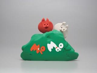 ネコの日スペシャル ミオ&マオ