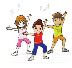 アニソンダンス教室 Chapter.1