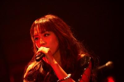 日笠陽子 ライブ