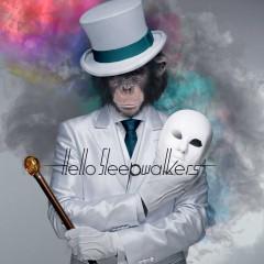 2nd Album「Masked Monkey Awakening」