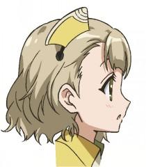 ルシル・エルネラ(CV:本多 真梨子)