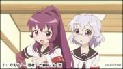 TVアニメ「ゆるゆり」 場面カット