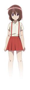 花子さん CV:井澤美香子