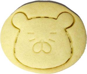 カタヌキクッキー