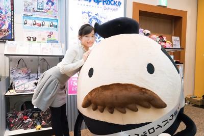 TVアニメ『SHOW BY ROCK!!』イベントレポート