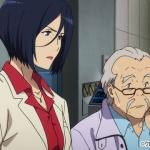 TVアニメ『クロムクロ』第4話場面カット