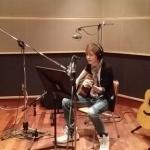堤博明氏 ギター