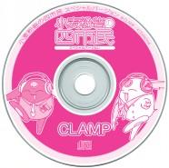 特典CDレーベル