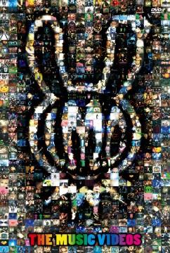 ミュージッククリップ集DVD「THE MUSIC VIDEOS」