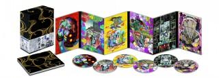 モノノ怪 DVD-BOX
