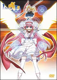 咲-Saki- DVD第5巻