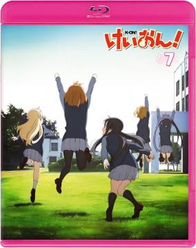 けいおん!Blu-ray 7巻