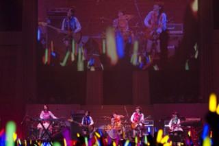 「けいおん!」イベントレポート  01_Cagayake!GIRLS