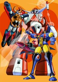 3大ロボット