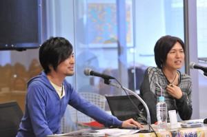Webラジオ「戦場のヴァルキュリア2」ランシール校放送部 公開録音イベント