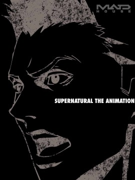 SUPEARNATURAL THE ANIMATION
