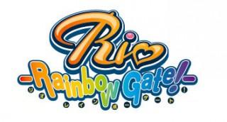 Rio Rainbow Gate!