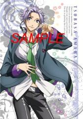 「Starry☆Sky」DVD2巻ピローケース SAMPLE