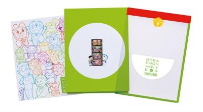 ミニパンフレットブック・デジパック・クリアケース写真