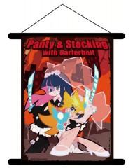 Panty&Stocking with Garterbeltタペストリー