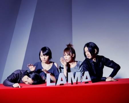 【LAMA】