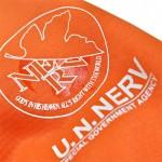 U.N.NERV ワークジャケット-U.N.NERV WORK JACKET-